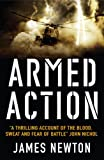 Armed Action, James Newton, 0755316037