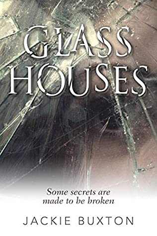 book cover of Glass Houses