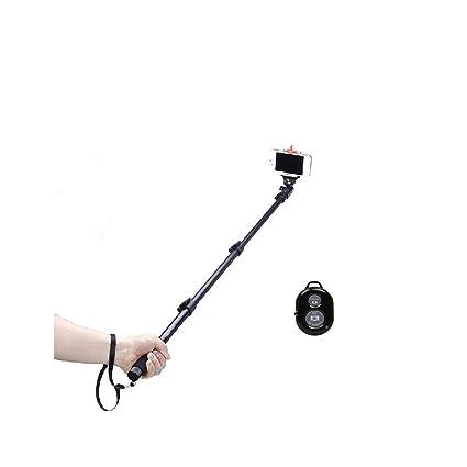 Yt 188 - Palo de Selfie telescópico portátil para Todas Las ...