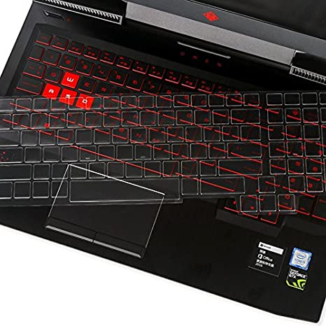 Amazon.com: Leze - Ultra Thin Soft Keyboard Protector Skin Cover for 15.6