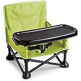 Cadeira Portátil Dobrável Verde Summer, Summer, Verde
