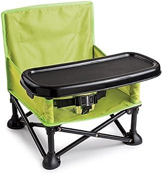 Summer Infant Pop & Sit Portable Booster