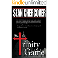 The Trinity Game (The Daniel Byrne Trilogy Book 1)