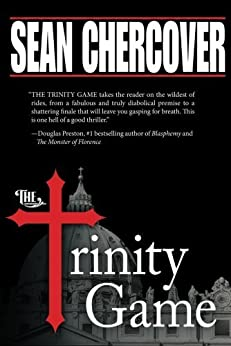 The Trinity Game (The Game Trilogy Book 1) by [Chercover, Sean]