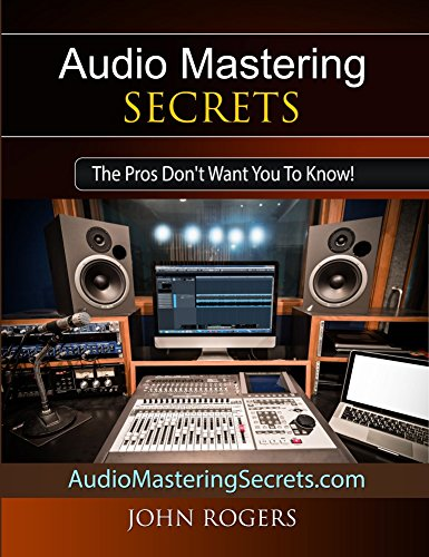 Audio Mastering Secrets