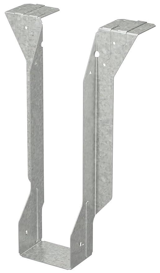 Simpson MIT414 - Juego de 25 abrazaderas de corbata de 3 – 9/16 ...