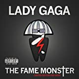 Lady Gaga the Fame Monster Limited Edition USB