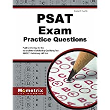 PSAT Exam Practice Questions: PSAT Practice Tests & Review for the National Merit Scholarship Qualifying Test...