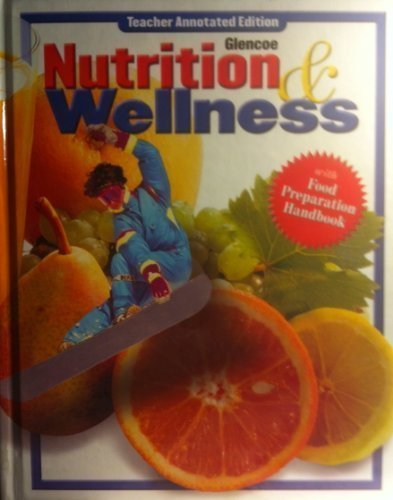 Nutrition and Wellness: Teachers Wraparound Edition