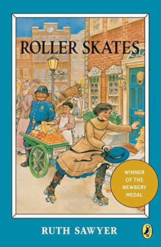 Top 9 rollerskates book