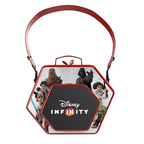 Disney Infinity Hall Heroes Carrying Case product image