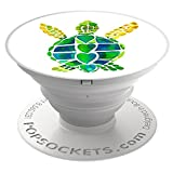 PopSockets: Expanding Stand and Grip for Smartphones and Tablets - Turtle Love