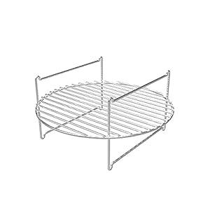Ninja AOP102BRN Foodi Cook & Crisp Basket Insert, 1 piece, Stainless Steel