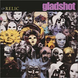 ff0367e302 Gladshot - Relic by Gladshot (2003-01-01) - Amazon.com Music