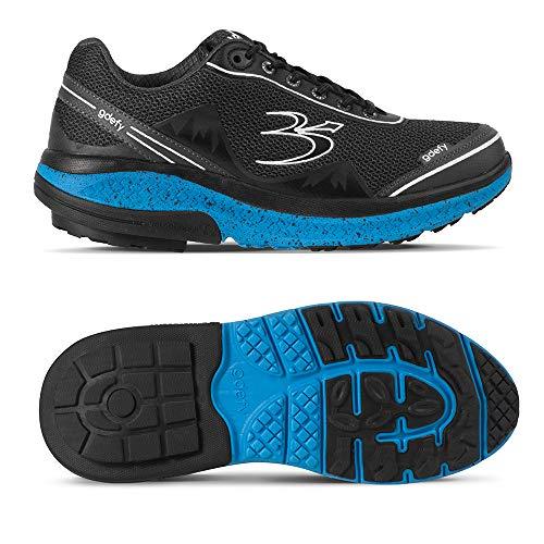 Gravity Defyer Proven Pain Relief Men s G-Defy Mighty Walk - Best Shoes for  Heel ed49f3058