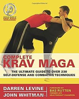 buy complete krav maga the ultimate guide to over 200 self defense rh amazon in krav maga training manual pdf krav maga training manual pdf