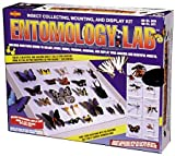 Educational Science Entomology Lab Insect Collecting Kit EL200