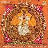 Bach: Easter Oratorio [Hybrid SACD]