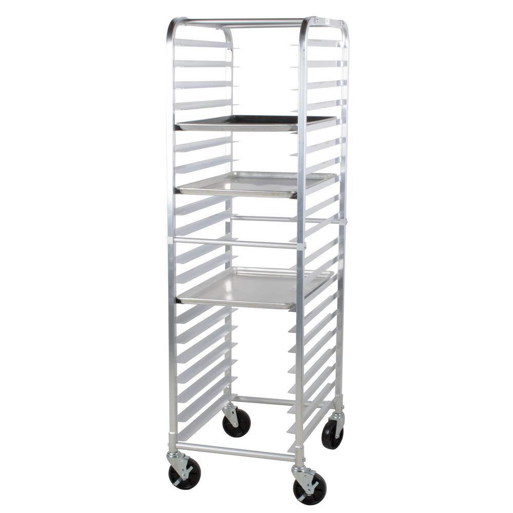 Amazon.com: charola para hornear rack, aluminio 20 Runner ...