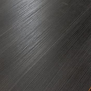Kronoswiss Noblesse Rigoletto Black 8mm Laminate Flooring D8021BD SAMPLE