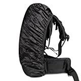 Backpack Rain Cover for 40L-55L or 50L-70L Waterproof...