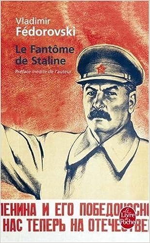 Lire un Le Fantôme de Staline pdf epub