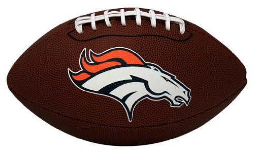(Rawlings NFL Game Time Full Regulation-Size Football)