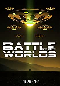 Battle of the Worlds: Classic Science Fiction Movie