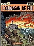 Lefranc 1952-2012, Tome 2 : L'ouragan de feu