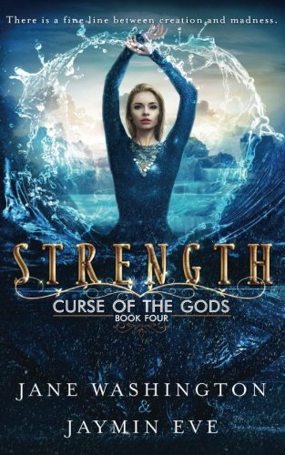 Strength (Curse of the Gods) (Volume 4)