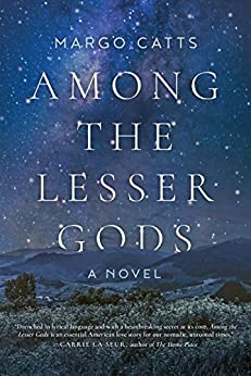 Download for free Among the Lesser Gods: A Novel