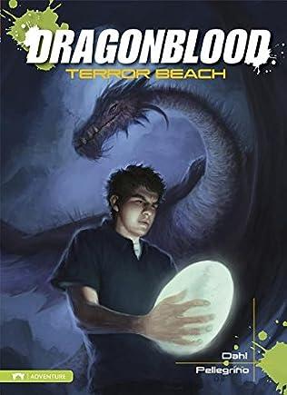 book cover of Terror Beach