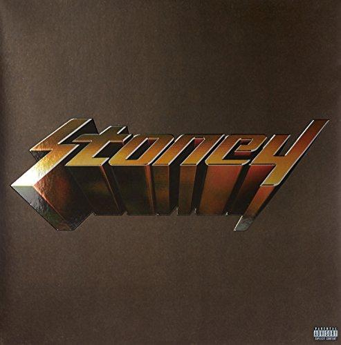 Stoney [2 LP][Orange]