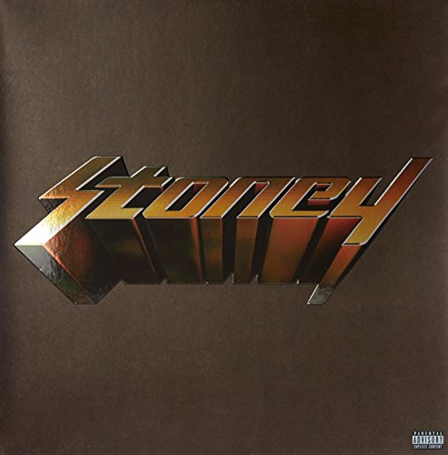 Stoney [2 LP][Orange] by Republic