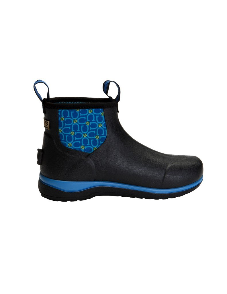 Noble Outfitters Womens Muds Stay Cool 6