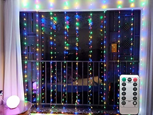 1000 Led Light Curtain in US - 2
