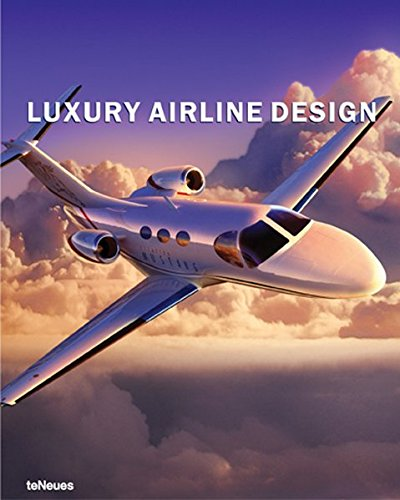 Pdf Transportation Luxury Airline Design (Luxury Books)