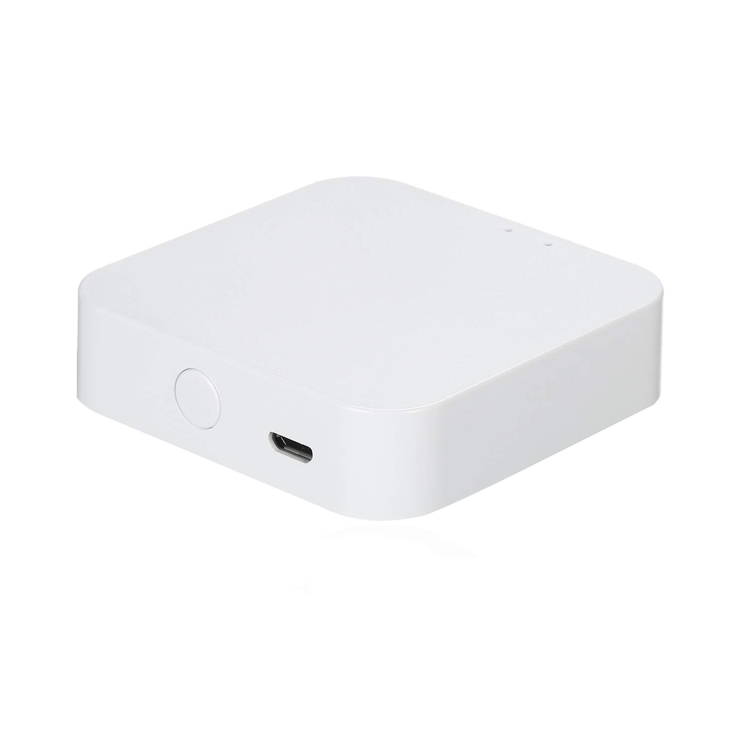 Buy TYGWZW-01N Wirless ZigBee Dual Channel Receiver for SEA801-ZIGBEE Smart  Thermostats Multi-Room Control Smart Radiator Thermostat Gateway Wireless  Remote Control by Tuya App Smart Home Security System Online at Low Prices  in