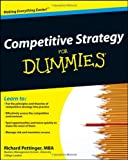 Competitive Strategy for Dummies, Richard Pettinger, 0470779306