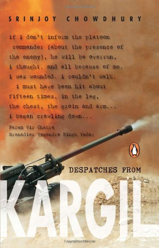 Despatches from Kargil
