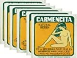 Carmencita Herbs Tea (Pack of 60)