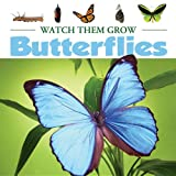 Butterflies, Nick Winnick, 1605969281