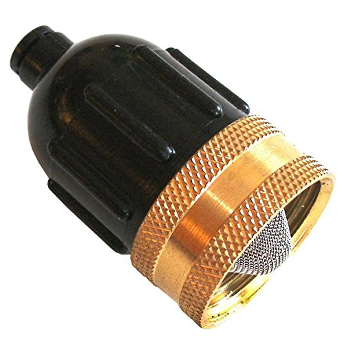 The Bug Blaster BBN Conversion Nozzle,Black