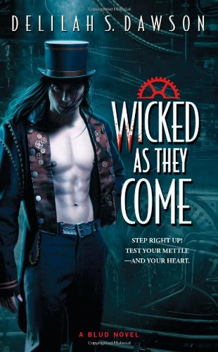 Download Wicked as They Come (A Blud Novel) ebook