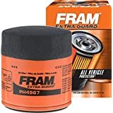 Fram PH4967 Extra Guard Passenger Car Spin-On Oil Filter, Pack of 1