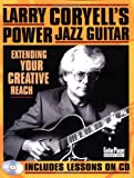 Larry Coryell's Power Jazz Guitar, Larry Coryell, 0879306971