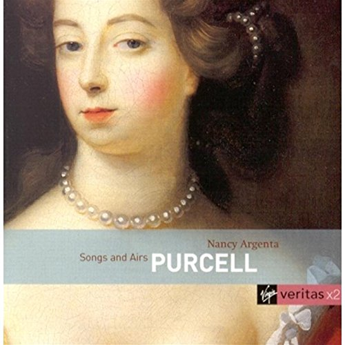 Purcell: Songs and Airs -