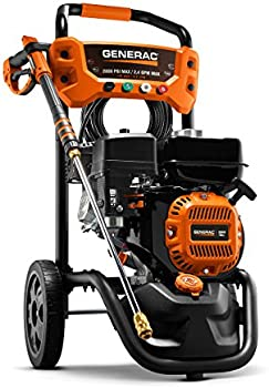Generac 6921 2500 PSI Gas Pressure Washer