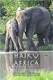 Haiku Africa: Haikus and Photographs