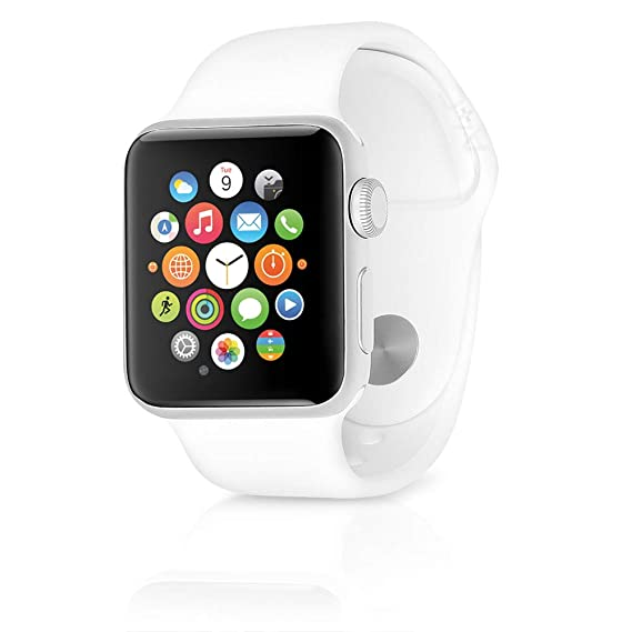 89aec1880 Image Unavailable. Image not available for. Color: Apple Watch Series 2  Smartwatch ...